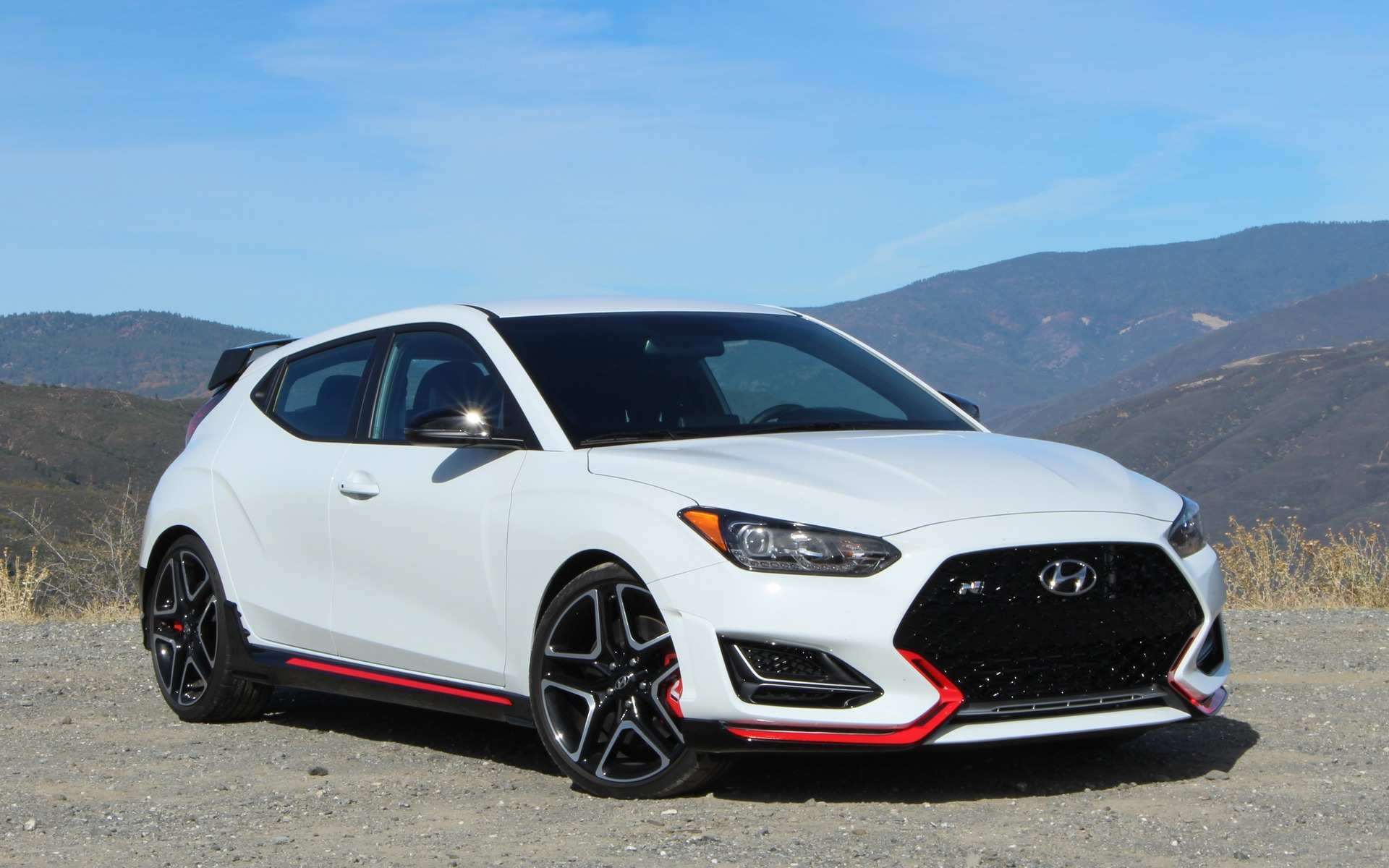 63 All New 2019 Hyundai Veloster N New Concept