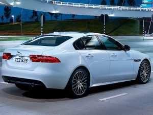 63 All New 2019 Jaguar Xe Landmark Price and Release date