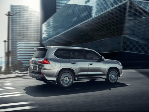 63 All New 2019 Lexus Lx Price Design and Review