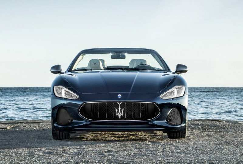 63 All New 2019 Maserati Gt Spy Shoot