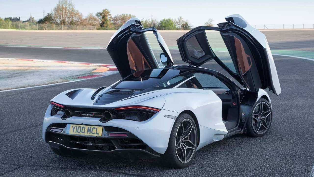 63 All New 2019 Mclaren Price And Review