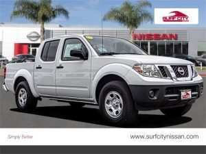 63 All New 2019 Nissan Pickup Price and Review