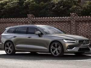 63 All New 2019 Volvo Models Redesign and Review