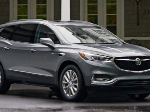 63 All New 2020 Buick Enclave Specs Specs