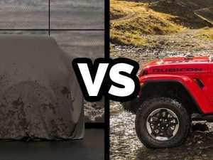 63 All New 2020 Ford Bronco Vs Jeep Wrangler Overview