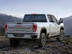 63 All New 2020 Gmc At4 Review and Release date