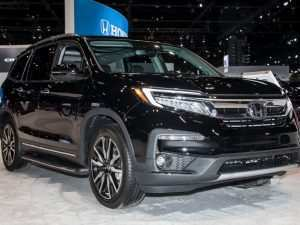 63 All New 2020 Honda Vehicles Ratings