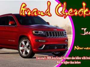 63 All New 2020 Jeep Grand Cherokee Youtube Style