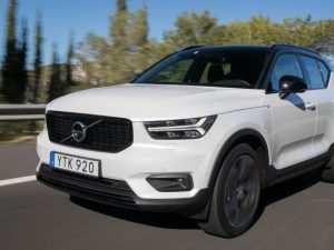 63 All New 2020 Volvo Xc40 Plug In Hybrid Exterior and Interior