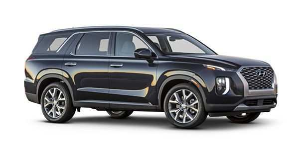 63 All New Hyundai Palisade 2020 Price In India Overview