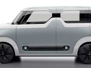 63 All New Nissan Cube 2020 Redesign and Review