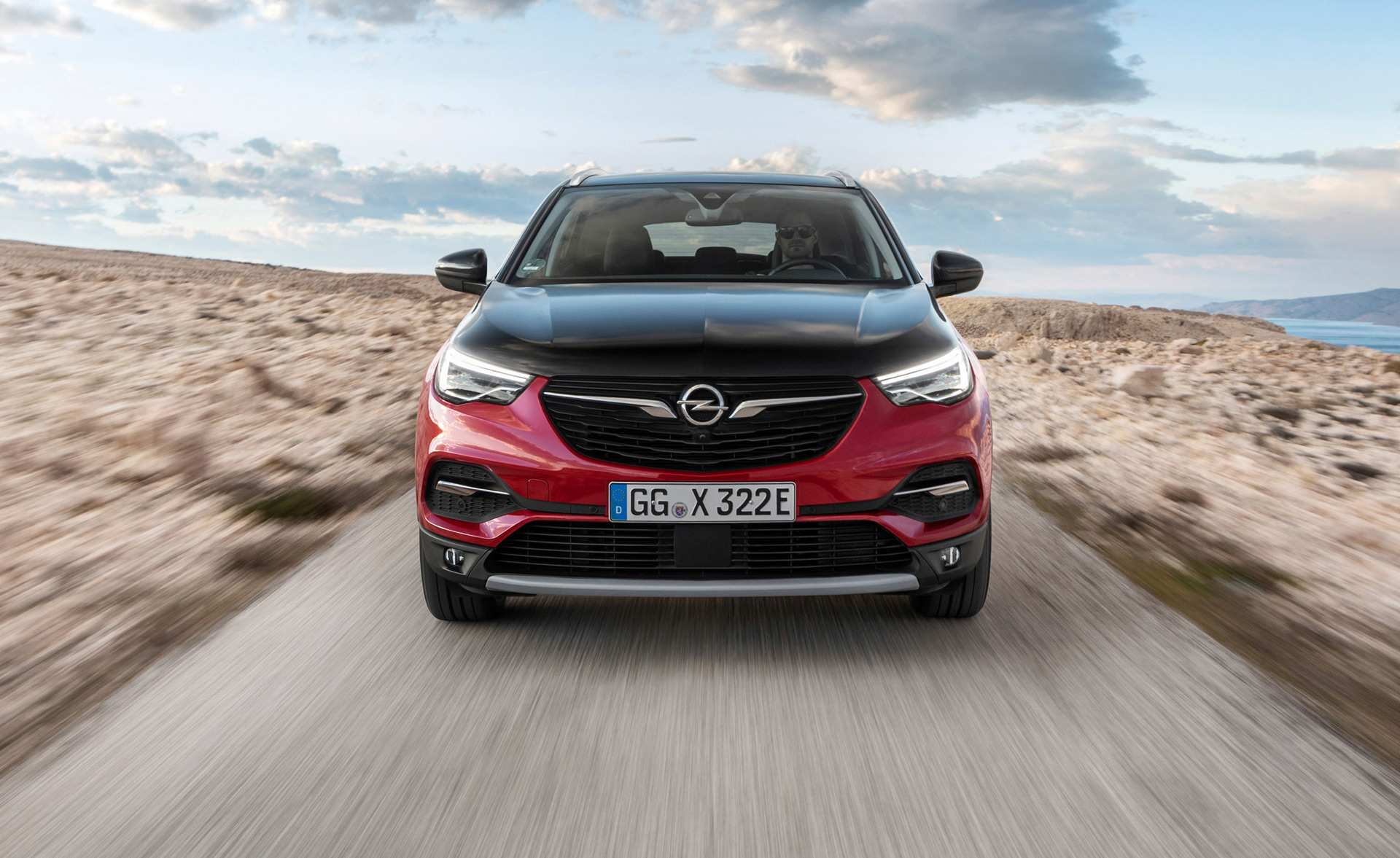 63 All New Opel Grandland 2020 Concept And Review