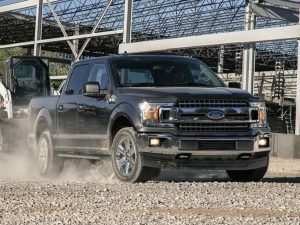 63 Best 2019 Ford Pickup Specs and Review