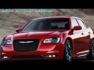 63 Best 2020 Chrysler Imperial Redesign and Concept
