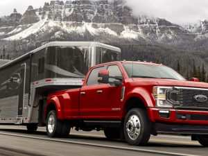 63 Best 2020 Gmc Vs Ford Concept and Review