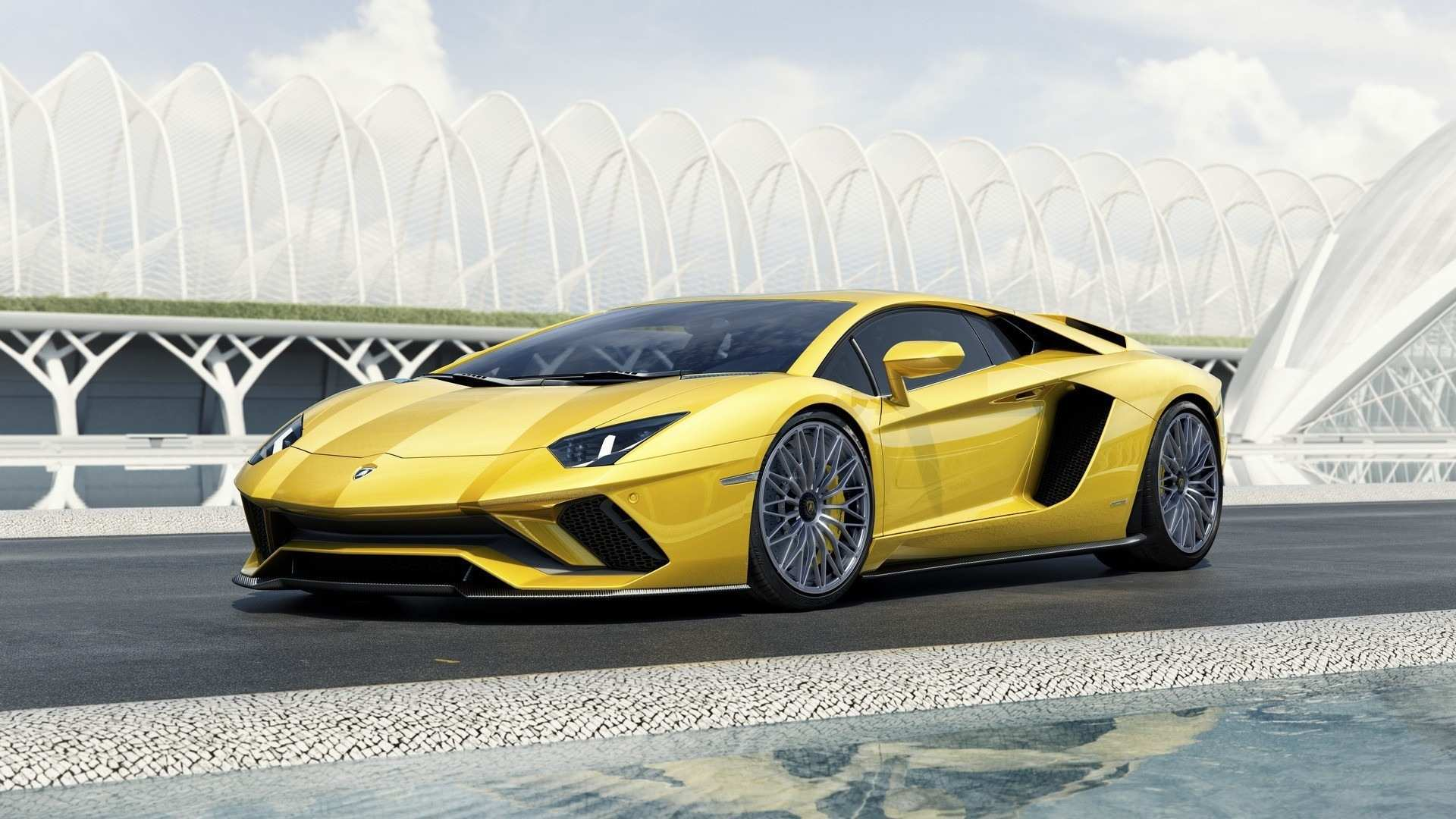 63 Best 2020 Lamborghini Price New Concept