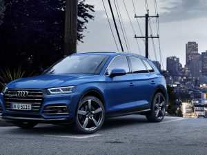 63 Best Audi Hybrid Range 2020 Release Date and Concept
