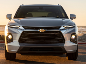 63 Best Chevrolet Blazer 2020 Specs Overview