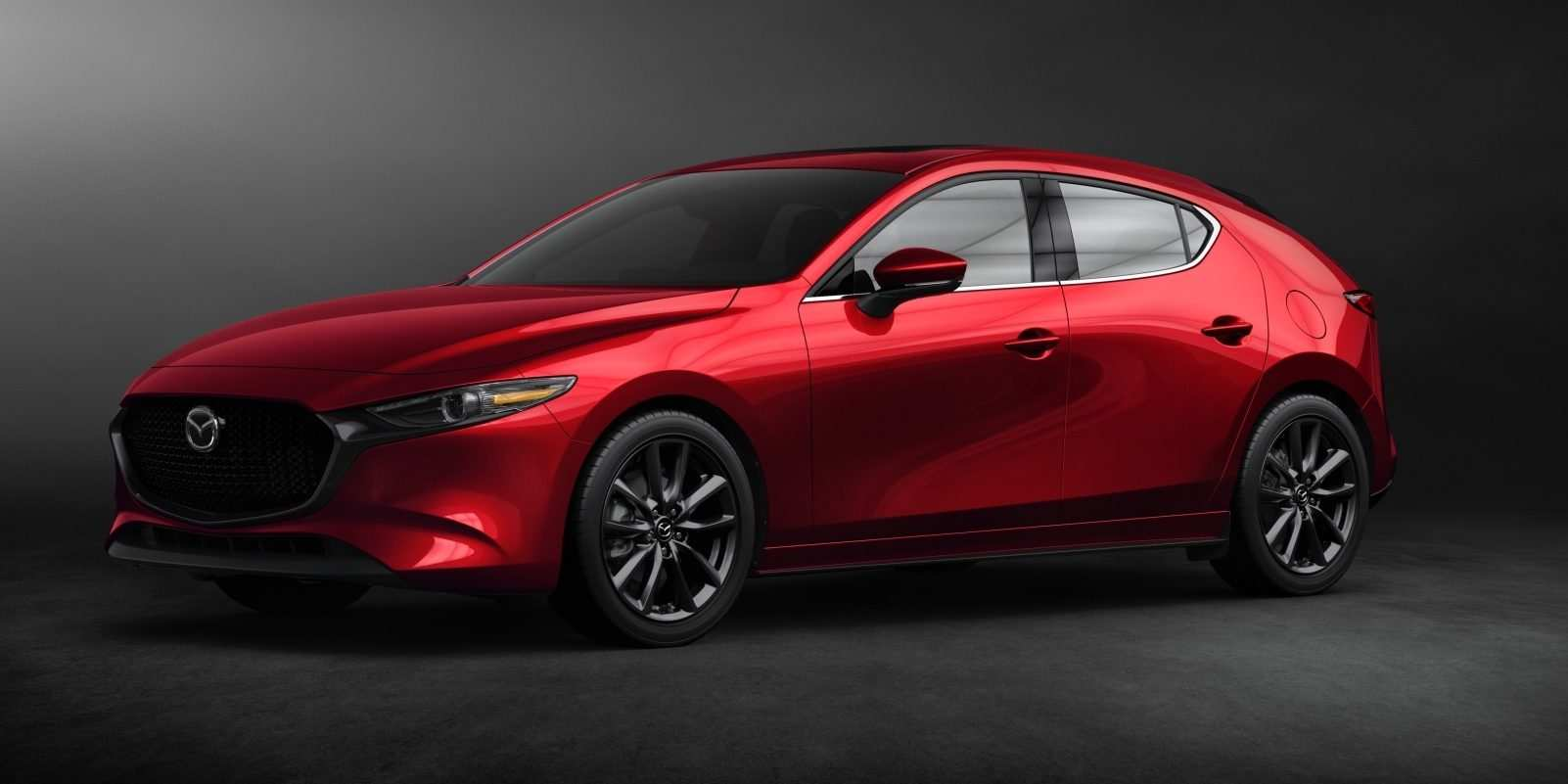 63 Best Mazdaspeed 2019 Concept And Review
