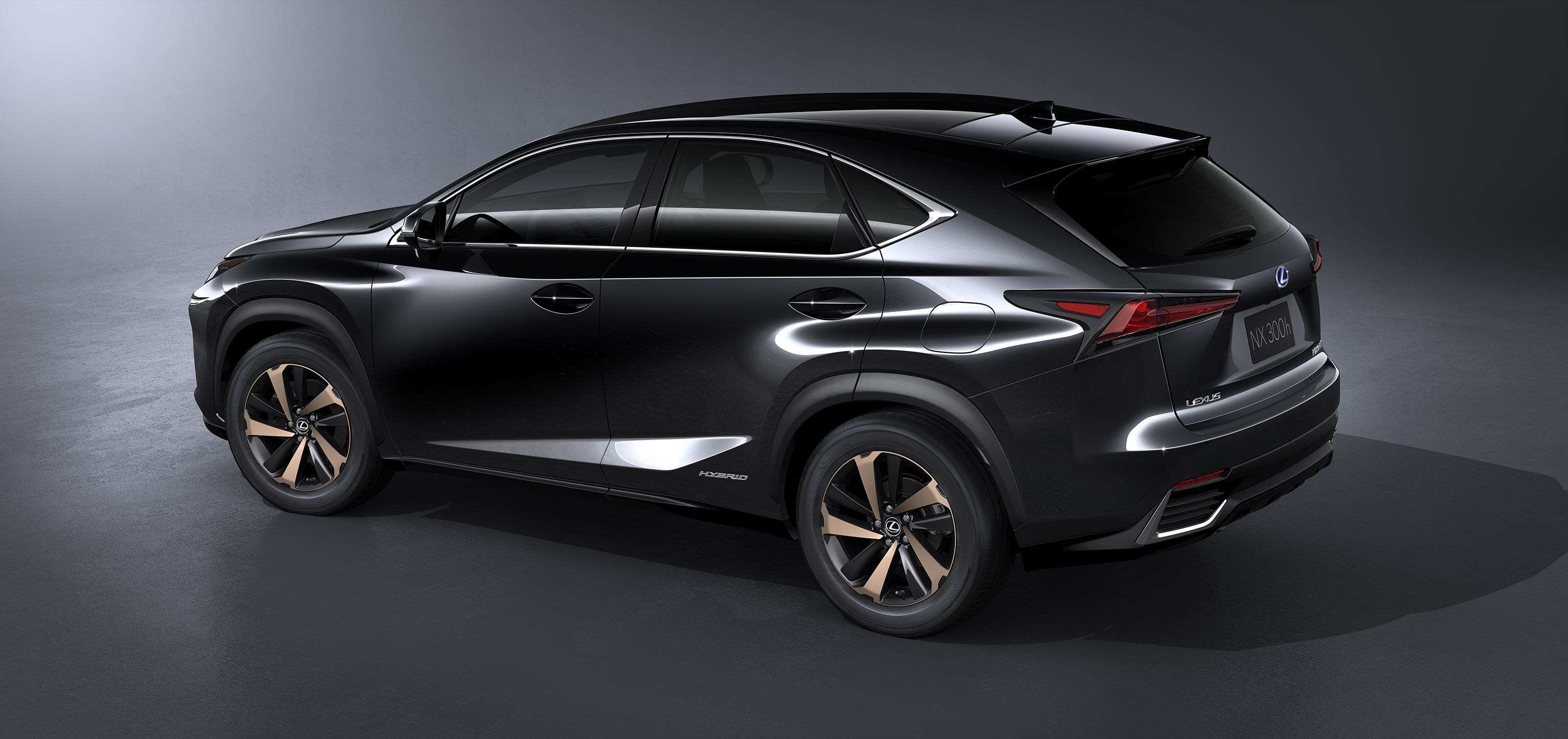 63 Best Pictures Of 2020 Lexus Rx 350 New Model And Performance