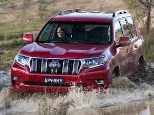 63 Best Toyota Prado 2019 Australia Price and Release date
