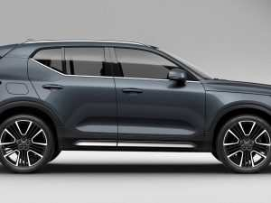 63 Best Volvo Xc40 2020 Release Date Review and Release date