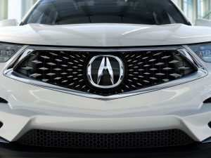 63 New 2019 Acura Rdx Changes Images