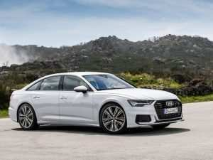 63 New 2019 Audi A6 News Redesign
