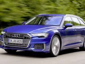 63 New 2019 Audi A6 Release Date Usa New Review