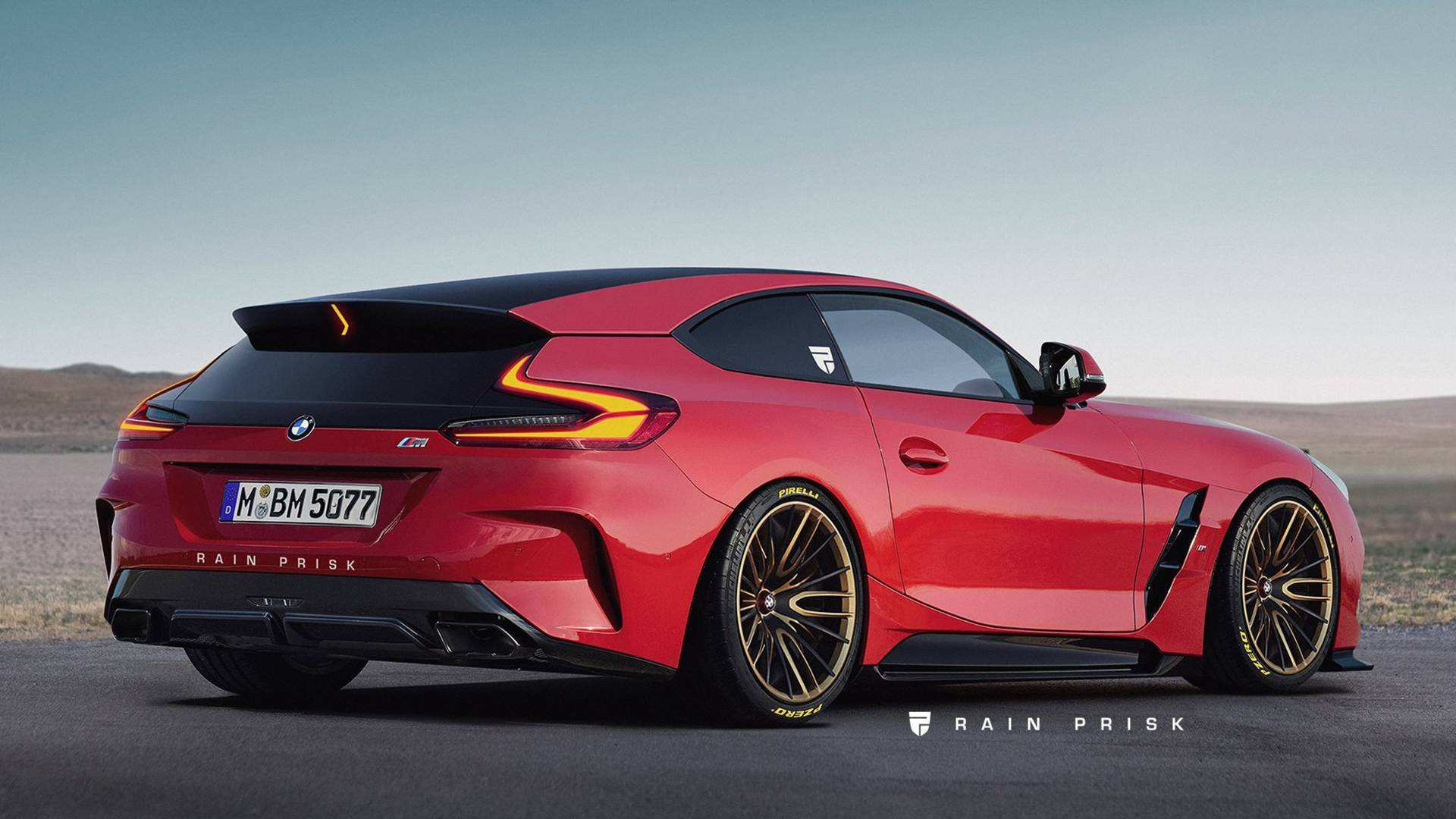 63 New 2019 Bmw Coupe Rumors