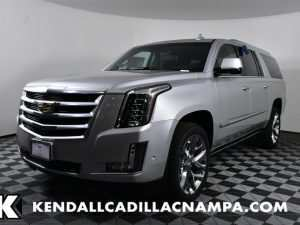 63 New 2019 Cadillac Esv Price and Release date