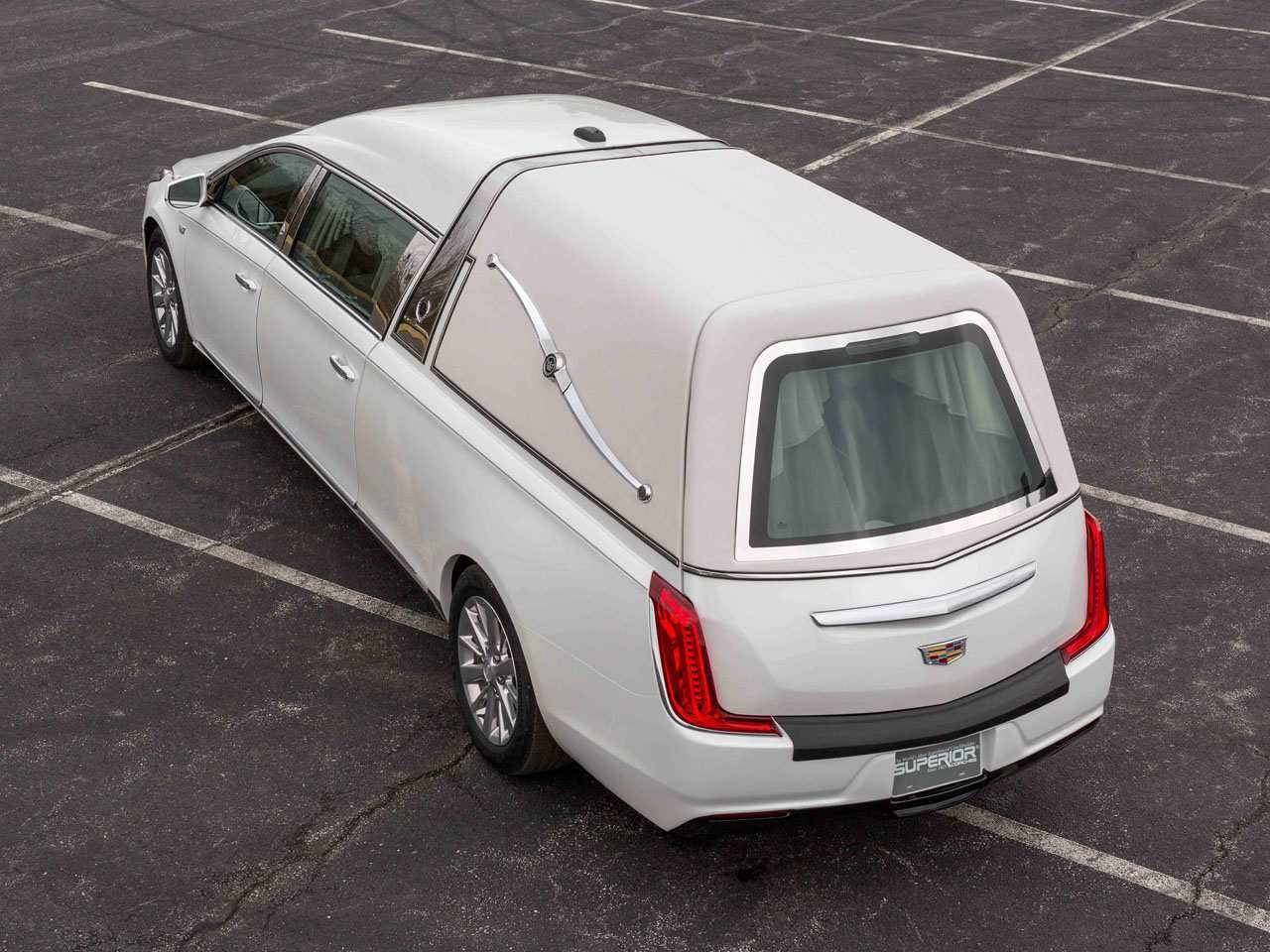 63 New 2019 Cadillac Hearse Prices