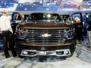 63 New 2019 Chevrolet Release Release