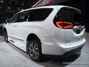 63 New 2019 Chrysler Crossover Concept and Review