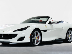 63 New 2019 Ferrari Convertible Price Design and Review