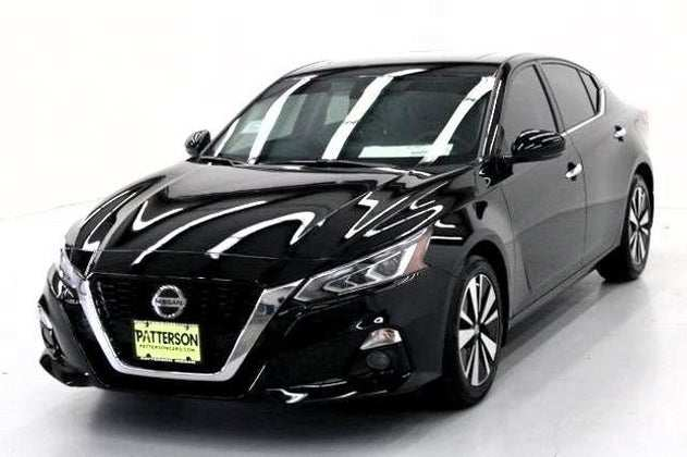 63 New 2019 Nissan Altima Black Rumors