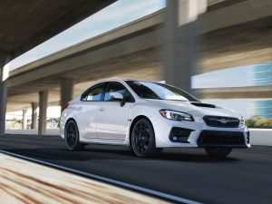 63 New 2019 Subaru Wrx Sti Review Release Date and Concept