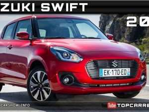 63 New 2019 Suzuki Swift Philippines Specs