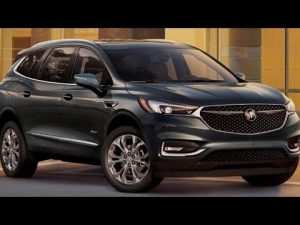 63 New 2020 Buick Enclave Changes New Model and Performance