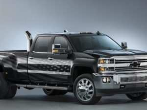 63 New 2020 Chevrolet Dually Pricing
