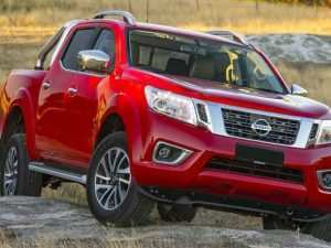 63 New 2020 Nissan Frontier Diesel Research New