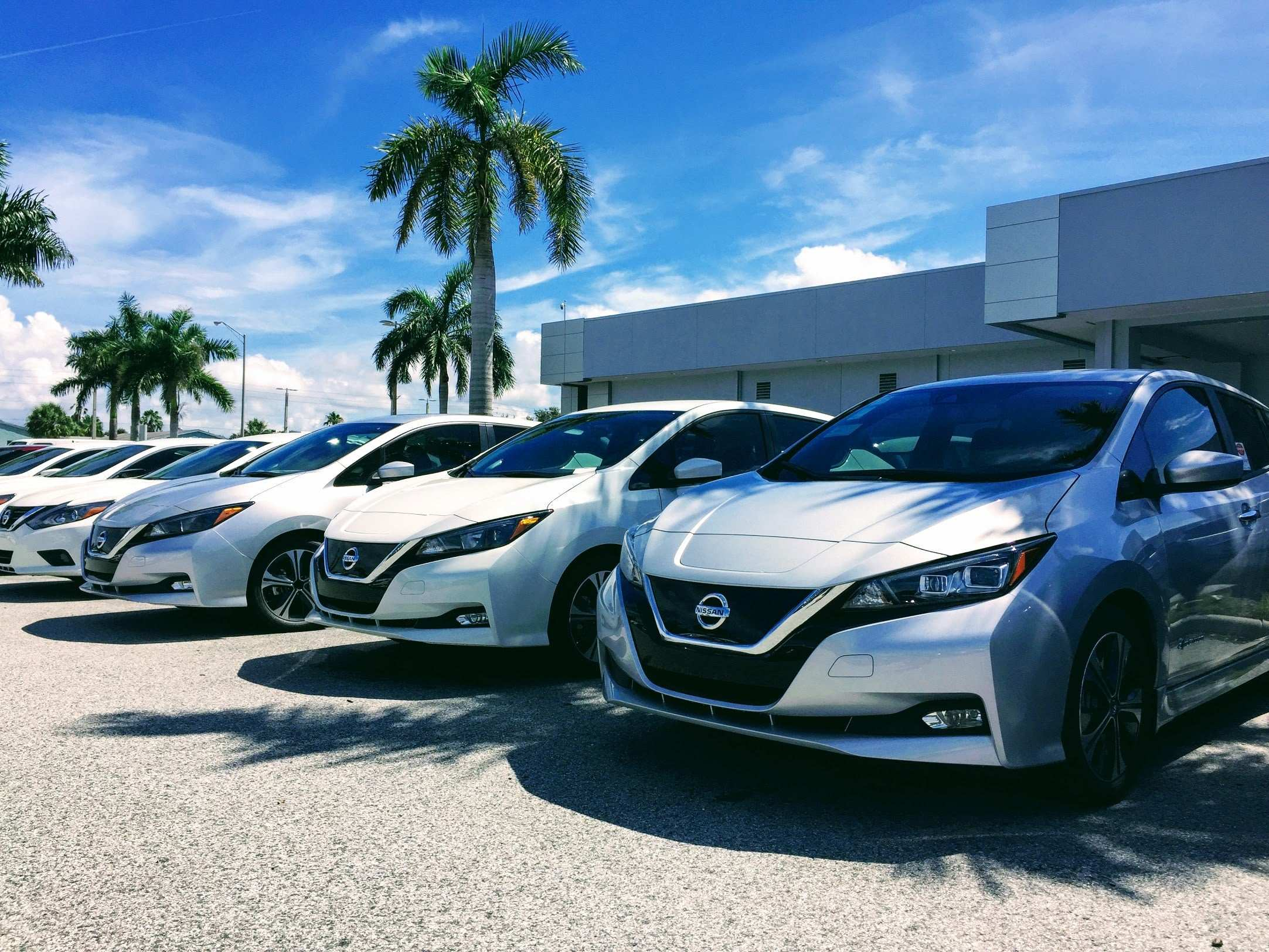 63 New 2020 Nissan Leaf Battery Specs