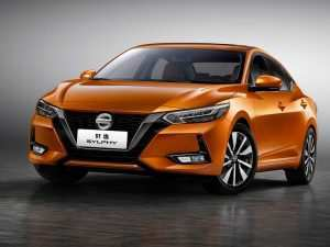 63 New 2020 Nissan Maxima Ratings