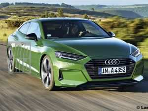 63 New Audi Modelle Bis 2020 New Model and Performance