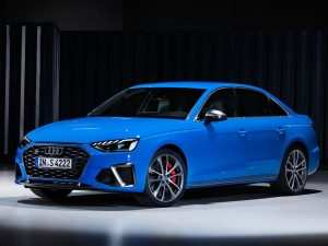 63 New Audi Phev 2020 Redesign and Concept