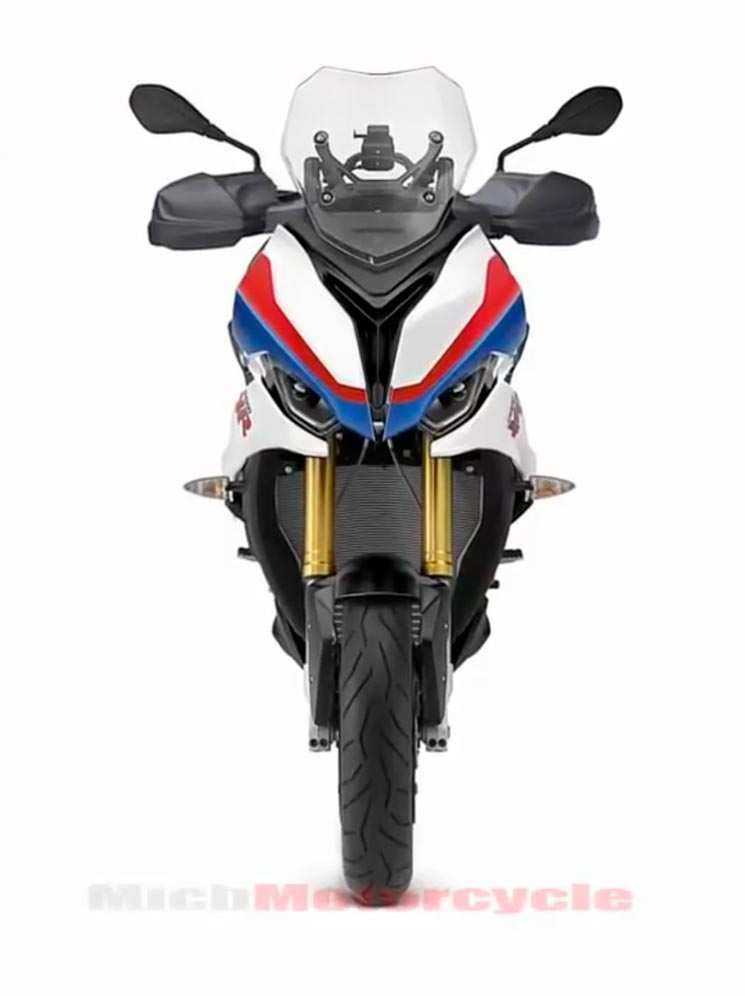 63 New BMW S1000Xr 2020 Specs And Review