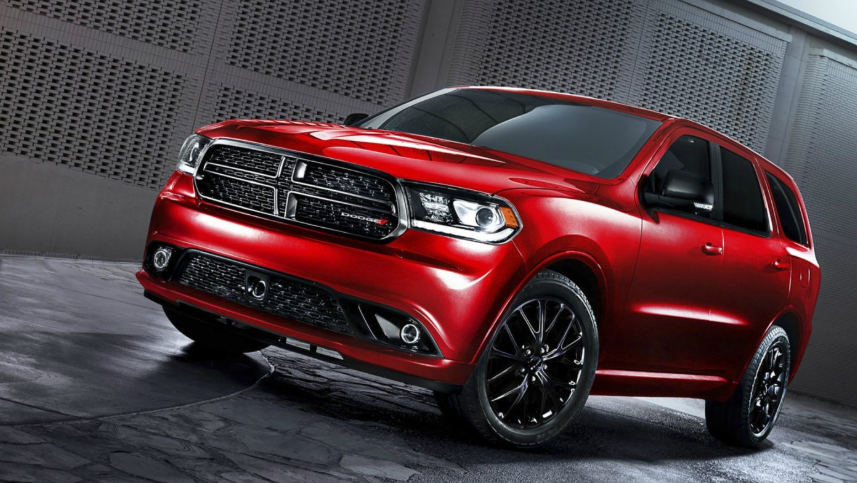 63 New Dodge Durango Rt 2020 Review And Release Date