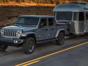 63 New Jeep The Mac 2020 Pictures