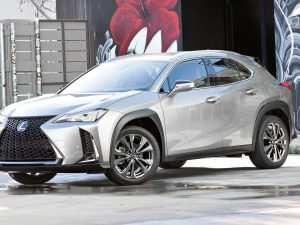 63 New Lexus Electric Car 2020 Prices