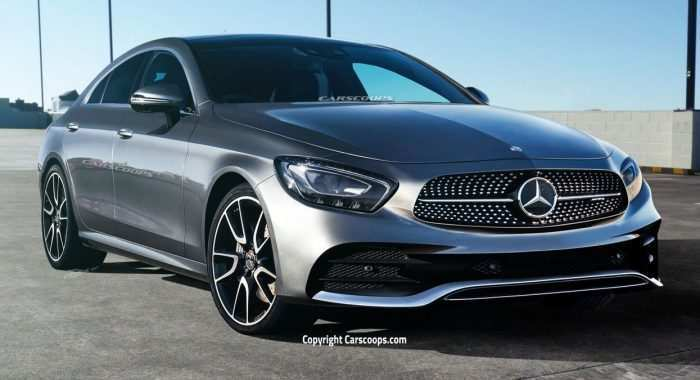 63 New Mercedes Cla 2019 Release Date Price And Review